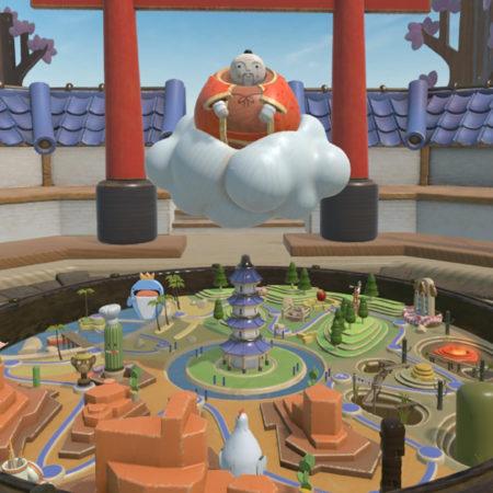 Loco Dojo Screenshot