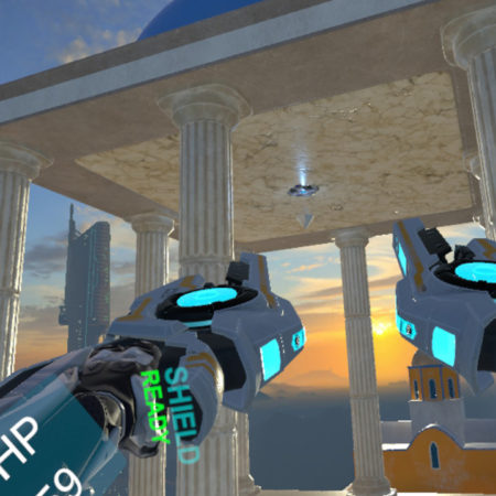 Skyfront Screenshot