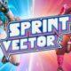 Sprint Vector Multiplayer Header