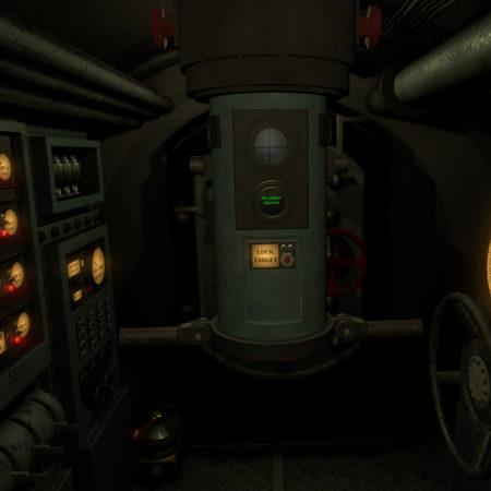 Iron Wolf Screenshot