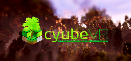 Cyube VR Header