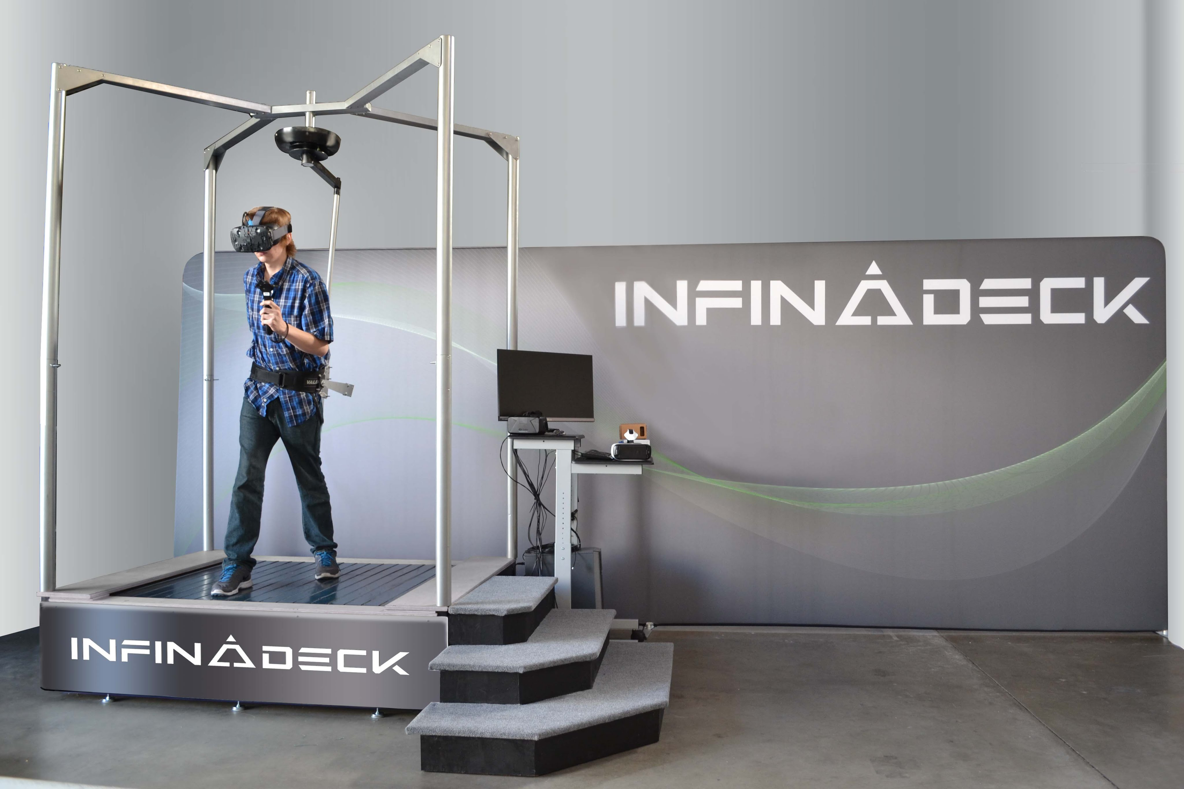 Infinadeck