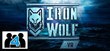 IronWolf VR Multiplayer Header