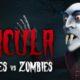 Dracula Vampires vs Zombies Multiplayer Header