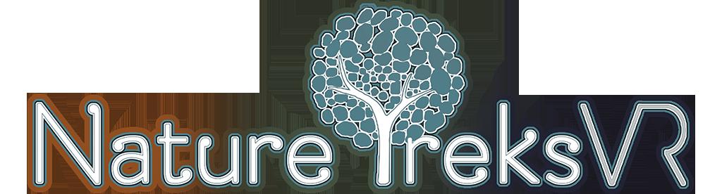 Nature Treks VR Logo
