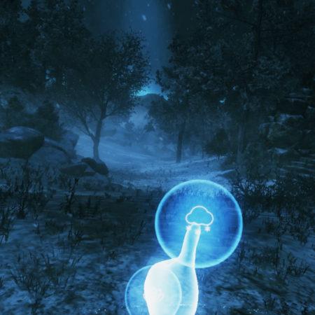 Nature Treks VR Screenshot