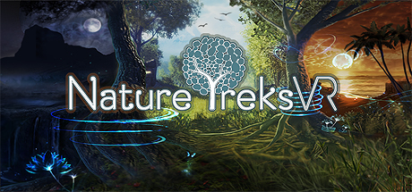 Nature Treks VR Header