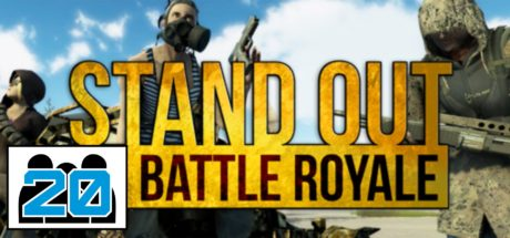 Stand Out Multiplayer Header