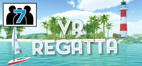VR Regatta Multiplayer Header