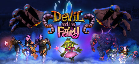 Devil and the Fairy Header