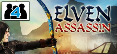 Elven Assassin Multiplayer Header