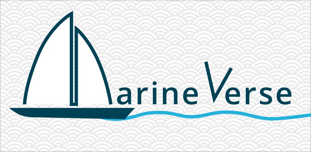 MarineVerse Logo