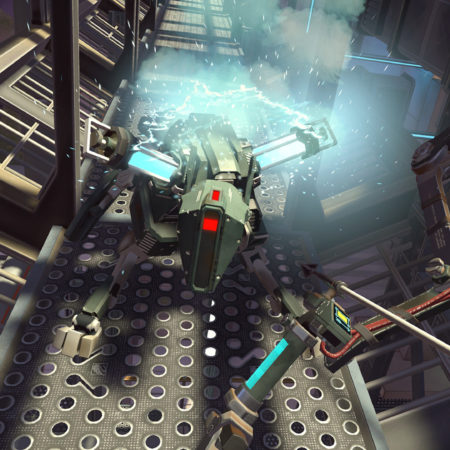 Apex Construct Screenshot