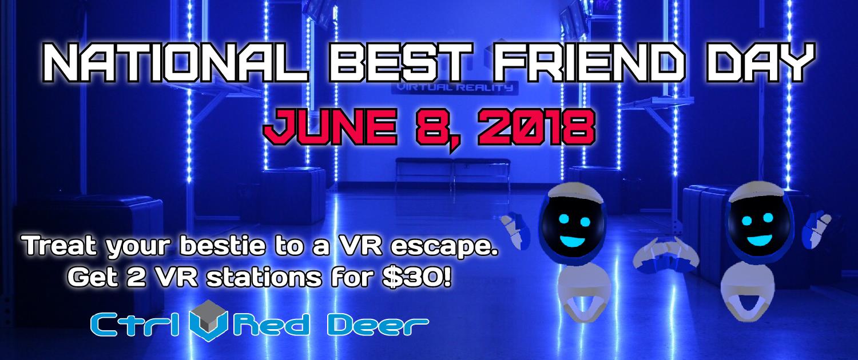 Ctrl V Red Deer Carnival Cinemas Ctrl V Virtual Reality Arcade