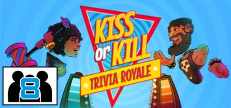 Kiss or Kill Multiplayer Header