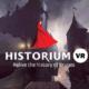Historium Header