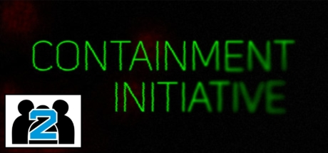 Containment Initiative Multiplayer Header