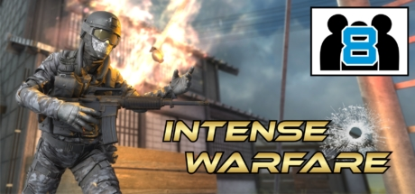 Intense Warfare Multiplayer Header