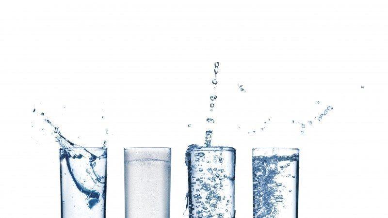 Fontaine à eau gazeuse ou plate 4