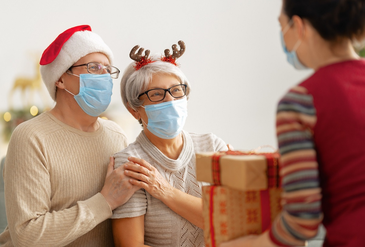 Holiday Planning During the Pandemic