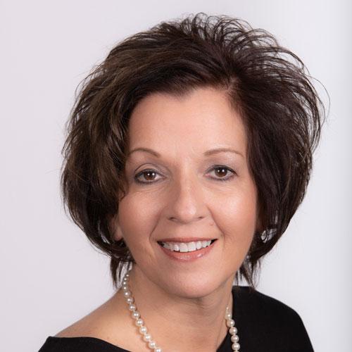 Linda Feagan, RN