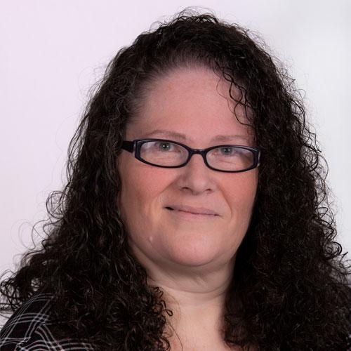 Bernadette Hunter, CDM,CFPP