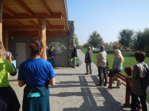 Nuove adozioni per gli alberi del Parco fluviale Gesso e Stura