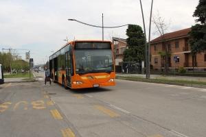 Autobus straordinari per i cimiteri di via Ognissanti e Mussotto