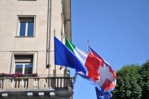 In Consiglio provinciale si parlerà di Burgo e dell'acquisizione dell'ex caserma Bricherasio a Casteldelfino