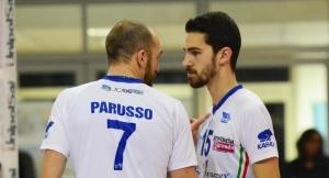 Il Vbc Mondovì perde 3-0 con Bolzano