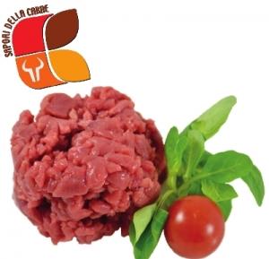 Sapori della carne - salone gastronomico con ristorante a self- service aperto no stop
