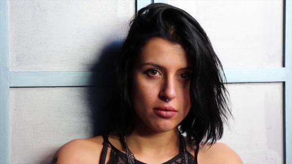 La cantante dei 'Divina' Giulia Coda tra i finalisti di Area Sanremo