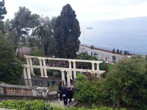 Clamoroso a Nizza: il legale di un'associazione di autotrasportatori francesi a favore del blocco dei Tir in valle Roja