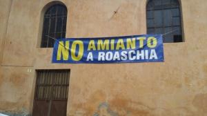 'Amianto a Roaschia, un problema di tutta la Valle Gesso e non solo'