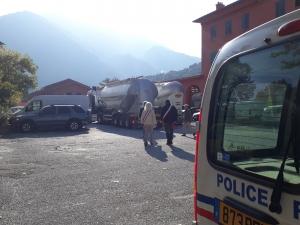 Niente mezzi pesanti in valle Roja: il Tar rigetta il ricorso, l'ordinanza rimane in vigore