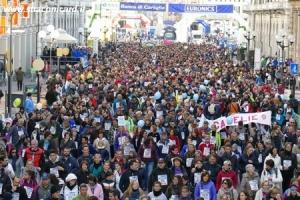 Raggiunta quota 20 mila partecipanti: chiuse le iscrizioni alla Stracôni