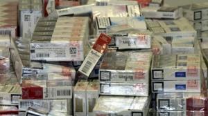 Il contrabbando delle sigarette in Francia un 'business' per la malavita della Granda?