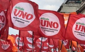 Botta (Articolo Uno-MDP): 'Lista unitaria di sinistra, unica nuova proposta politica'