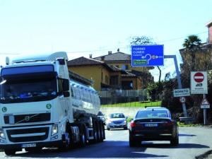 Via libera ai lavori per la messa in sicurezza della salita del Bergoglio a Cherasco