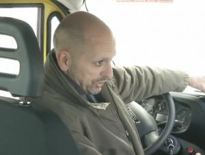 L'autista cuneese che ha messo in riga un 'bullo' intervistato dal Corriere