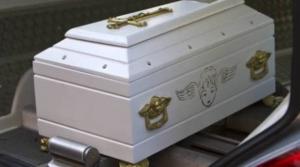 C'è un esposto in Procura sulla morte di un bambino dronerese di 18 mesi