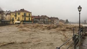 Un anno dopo l'alluvione nel Monregalese e Cebano le criticità sono ancora tante