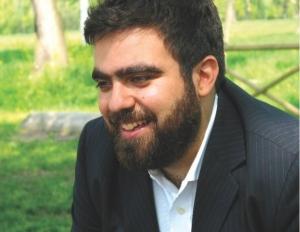 Il consigliere regionale Marco Grimaldi ai lavori cuneesi per la Sinistra Unita