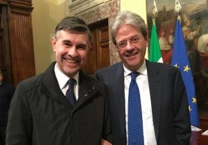 Andrea Olivero sulla ricandidatura: 'Se ci saranno le condizioni politiche andrò avanti'
