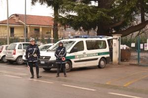 A Bra la Polizia municipale ricorda le regole della Ztl