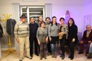 Inaugurata la nuova Acli di San Chiaffredo di Busca