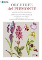 Presentazione della guida 'Orchidee del Piemonte'
