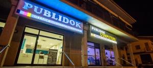 La Publidok cambia sede e si trasferisce in via Po 2, a Busca