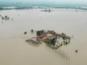 Rimborsi alluvione '94: un passo in avanti a favore delle imprese
