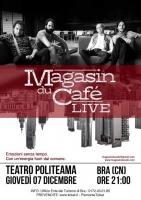 I Magasin du Café al Teatro Politeama